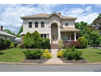 814 MARTIN AVE Oradell, NJ MLS# 1419558