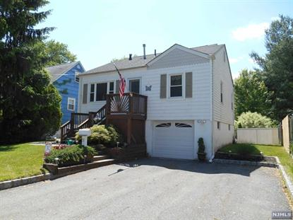 31 EVERGREEN AVE Haskell, NJ MLS# 1420152