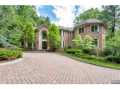 34 HILLSIDE AVE Upper Saddle River, NJ MLS# 1420721