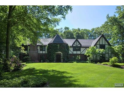 15 BALDWIN RD Saddle River, NJ MLS# 1420849