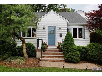 347 CONTINENTAL AVE River Edge, NJ MLS# 1421016