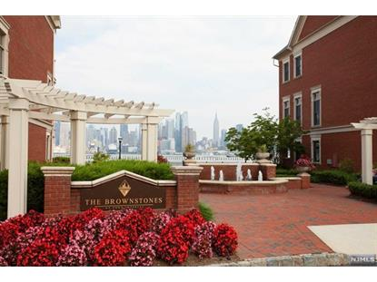 20 REGENCY PL Weehawken, NJ MLS# 1421431