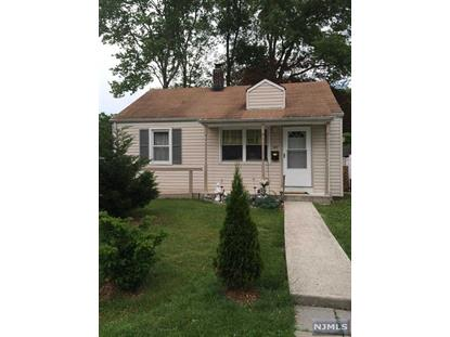 107 Jefferson            St Haskell, NJ MLS# 1422090