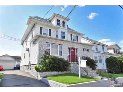 123 MORGAN PL North Arlington, NJ MLS# 1422477