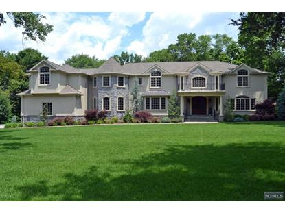 796 Mccoy                Rd Franklin Lakes, NJ MLS# 1424147