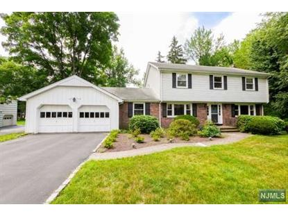276 IRIS CT Paramus, NJ MLS# 1424150
