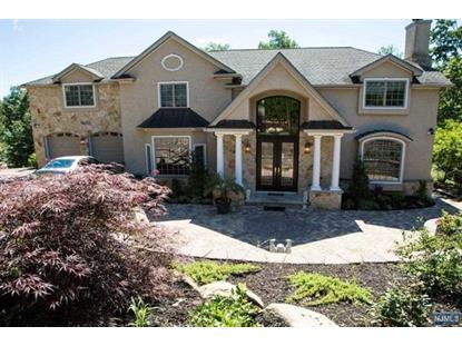 22 Anton Ct Woodcliff Lake, NJ MLS# 1425679
