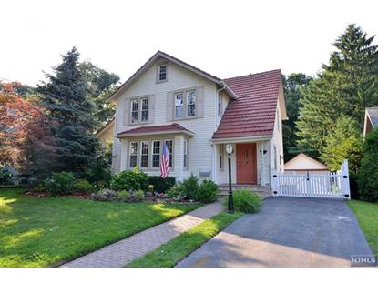 461 1ST ST Oradell, NJ MLS# 1425707