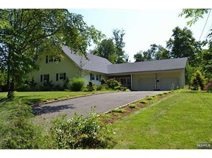 153 Fox                  Dr Allendale, NJ MLS# 1426021