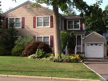 818 Midland Rd Oradell, NJ MLS# 1427463