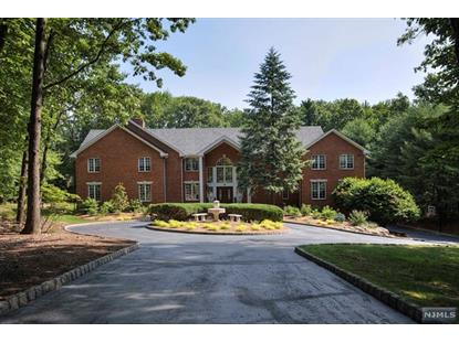 18 BURNING HOLLOW RD Saddle River, NJ MLS# 1427666