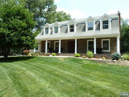 812 DOMM CT Wyckoff, NJ MLS# 1427763