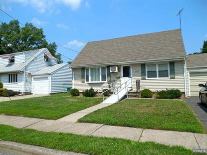 27-03 YORK St Fair Lawn, NJ MLS# 1428131