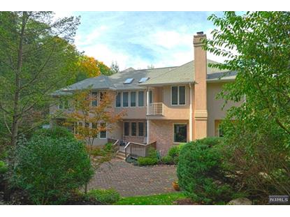 672 KING Rd Franklin Lakes, NJ MLS# 1428148
