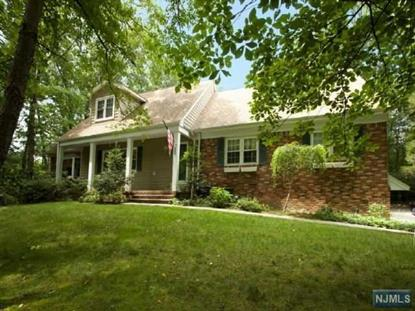 822 Colonial Rd Franklin Lakes, NJ MLS# 1429401
