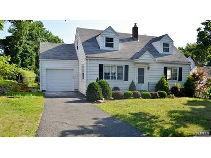 256 Adams Ave River Edge, NJ MLS# 1429777