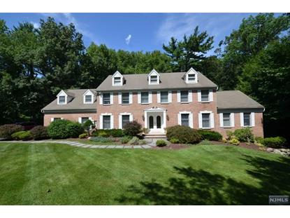 6 Windham Ct Woodcliff Lake, NJ MLS# 1430253