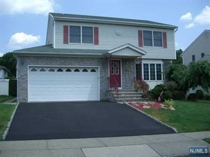 12 Toth Ct Clifton, NJ MLS# 1430928