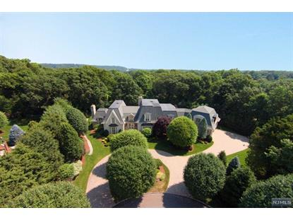 105 Greenfield Hl Franklin Lakes, NJ MLS# 1432823