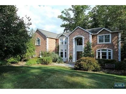 42 Berkshire Rd Woodcliff Lake, NJ MLS# 1433459