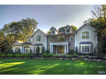 12 Spook Ridge Rd Upper Saddle River, NJ MLS# 1434287