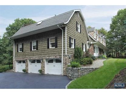748 Galloping Hill Rd Franklin Lakes, NJ MLS# 1434783