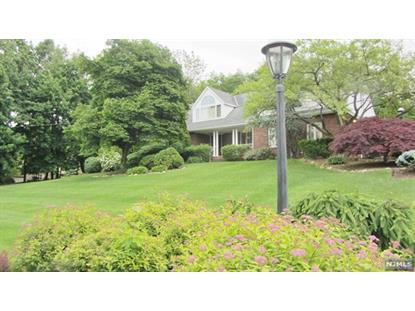 723 Ewing Ave Franklin Lakes, NJ MLS# 1435159