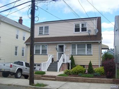 128 Crystal St North Arlington, NJ MLS# 1436735