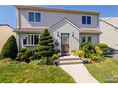 15 Miller St Saddle Brook, NJ MLS# 1436737