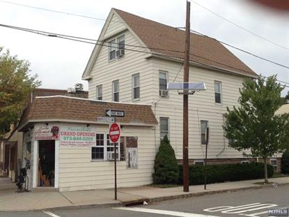 198-200 Franklin St Belleville, NJ MLS# 1437157