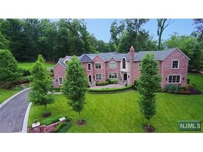 5 Joseph Ct Upper Saddle River, NJ MLS# 1437455