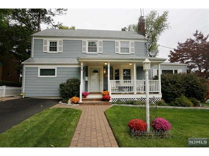 118 Manning Ave River Edge, NJ MLS# 1437471