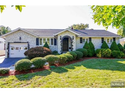 183 Oak Ave River Edge, NJ MLS# 1437781