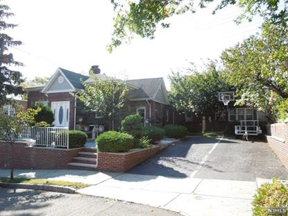 89 Carmer Ave Belleville, NJ MLS# 1438552