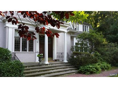 54 Melrose Pl Montclair, NJ MLS# 1438611