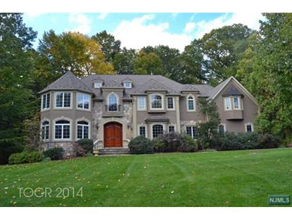 11 Cobblestone Dr Upper Saddle River, NJ MLS# 1439353