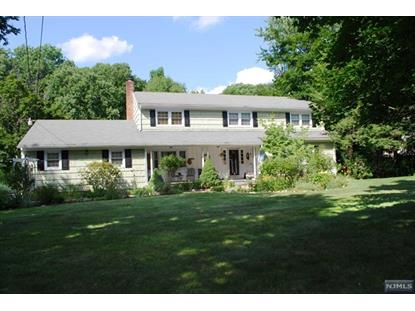 637 Knollwood Rd Franklin Lakes, NJ MLS# 1439444