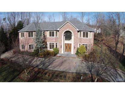 11 Fox Hill Rd Upper Saddle River, NJ MLS# 1439940