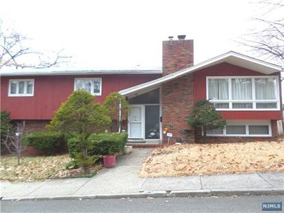 47 Manor Rd Paterson, NJ MLS# 1440845