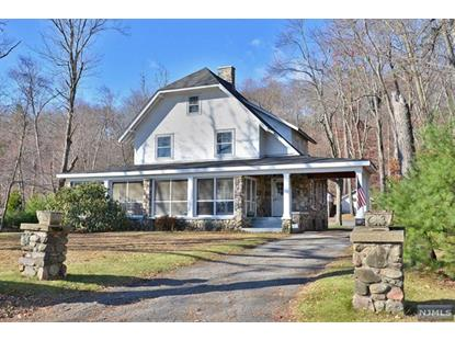 55 Old Lakeside Rd West Milford, NJ MLS# 1443763