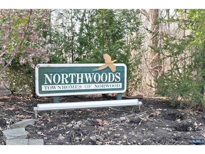 848 Hemlock Ct Norwood, NJ MLS# 1445105
