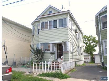 96 Hudson St Garfield, NJ MLS# 1445142