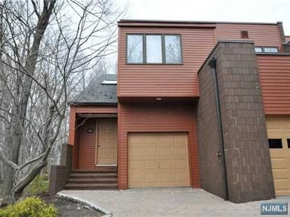 43 Old Quarry Rd Englewood, NJ MLS# 1501185