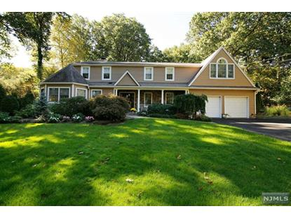 84 Old Farms Rd Woodcliff Lake, NJ MLS# 1501439