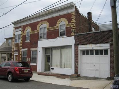 42 Garfield Ave Garfield, NJ MLS# 1502211