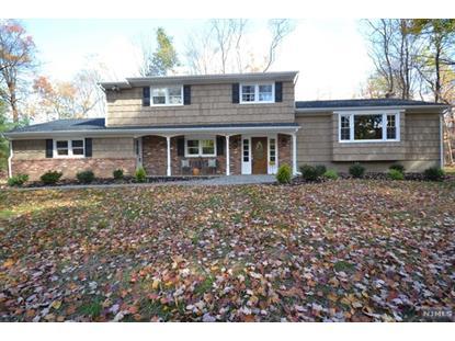 681 Colonial Rd Franklin Lakes, NJ MLS# 1502759