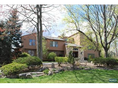 3 Country Club Way Demarest, NJ MLS# 1502959