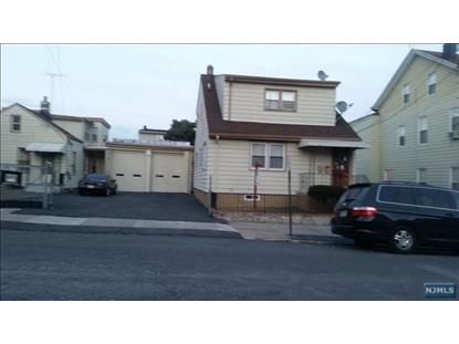 110-114 Sherman Ave Paterson, NJ MLS# 1503330