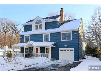 23 Mount Vernon Rd Montclair, NJ MLS# 1504774