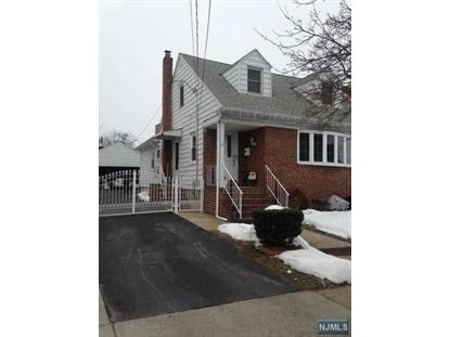 21 Chestnut St North Arlington, NJ MLS# 1506299